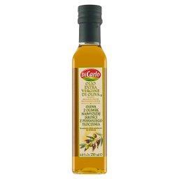 Oliwa z oliwek najwyższej jakości z pierwszego tłoczenia