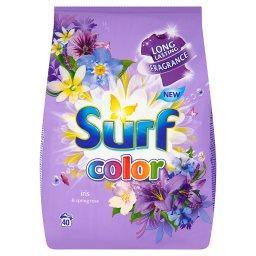 Color Iris & Spring Rose Proszek do prania 2,8 kg (40 prań)