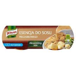 Esencja do sosu pieczarkowego 56 g (2 sztuki)