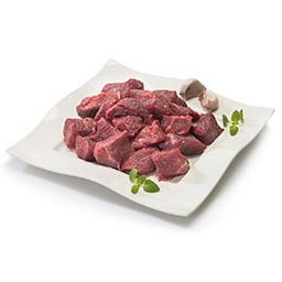 Gulasz wołowy