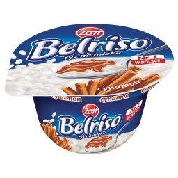 Belriso Ryż na mleku cynamon