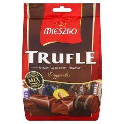 Trufle Oryginalne Mix Cukierki w czekoladzie