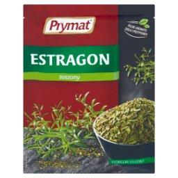 Estragon suszony
