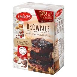 Brownie Ciasto w proszku