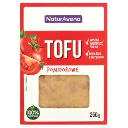 Tofu pomidorowe