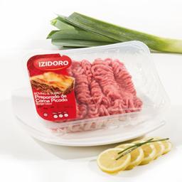 Preparado de Carne Picada Mista