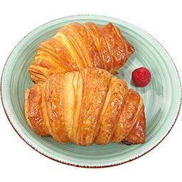 Croissant Brioche Artesanal