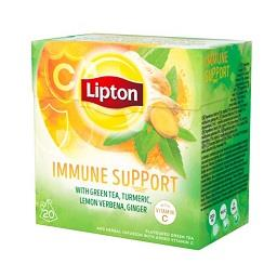 Chá verde pyr immune support