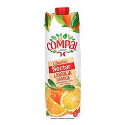 Néctar clássico laranja