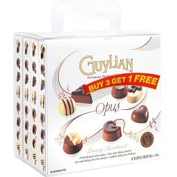 Chocolate Opus L4P3