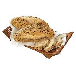 Pão com Cereais