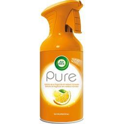 Ambientador aerosol Pure Citrus
