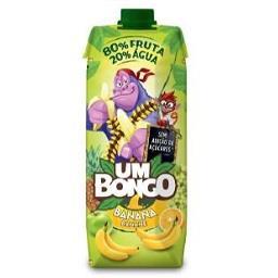 Um bongo banana tet 1l