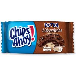 Bolachas extra chocolate