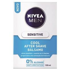 After Shave Bálsamo Sensitive Cool