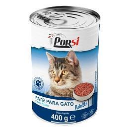 Comida húmida para gato - atum