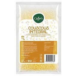 Couscous integral