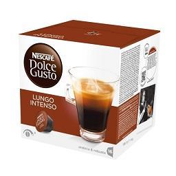 Café Dulce Gusto Lungo Intenso