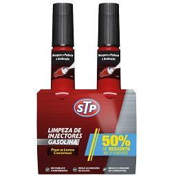 Limpa injectores gasolina