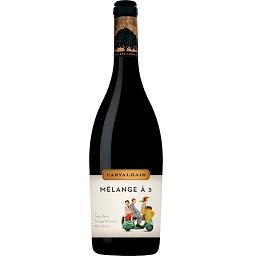 Vinho Dão Mélange à 3 Tinto