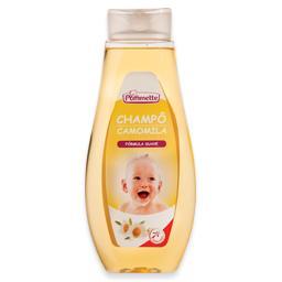 Champô camomila para bebé