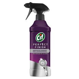 Cif spray anti calcário - 435ml