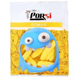 Gomas bananas