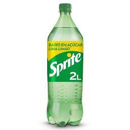 Refrigerante c/gás lima-limão