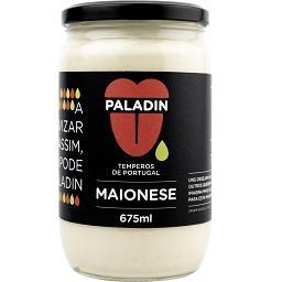 Maionese, frasco