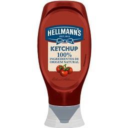 Ketchup 100% natural