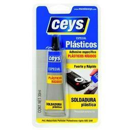 Plastic Ceys