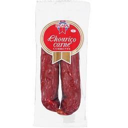 Chouriço de carne corrente