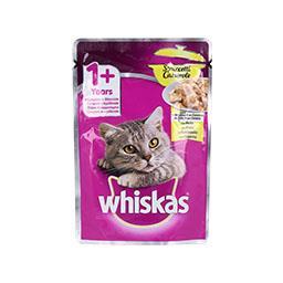Alimento húmido p/ gato casserole galinha