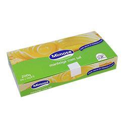 Manteiga doses