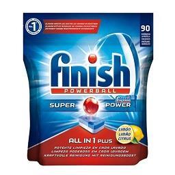 Detergente em pastilha p/máquina de loiça, tudo em 1...