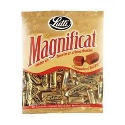 Caramelos magnificat