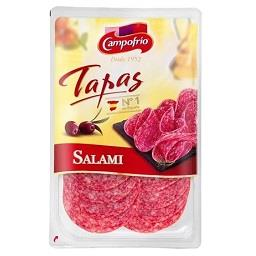 Salame fat