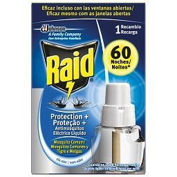Recarga inseticida eléctrico líquido anti melgas e m...