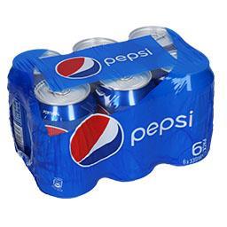 Refrigerante c/ gás
