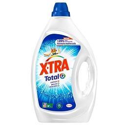 Detergente máquina roupa gel universal