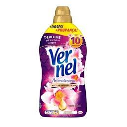 Amaciador para roupa aromaterapia violeta, 54+3 dose...