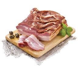 Bacon Fumado