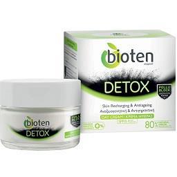 Creme dia detox