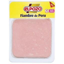 Fiambre de Perú