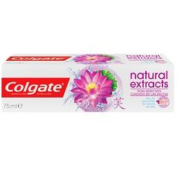 Dentífrico Natural Extracts Cuidado das Gengivas