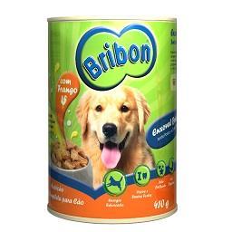 Alimento Húmido p/ Cão Frango