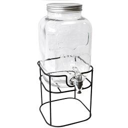 Dispensador de bebidas 4 litros
