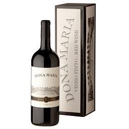 Vinho tinto regional Alentejano