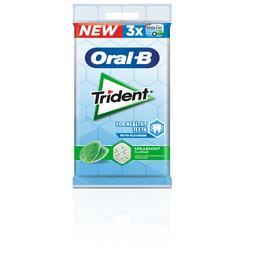 Pastilhas Oral B Peppermint