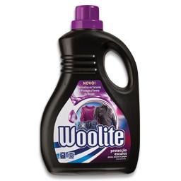 Detergente líquido p/ máquina lavar roupa cores escu...